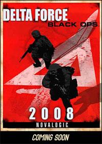 delta force black ops